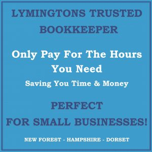 Bookkeeper Lymington